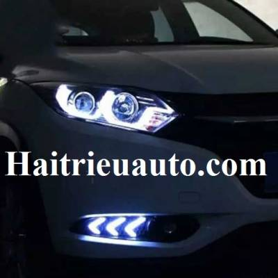 Đèn led gầm DRL cho Honda HR-V