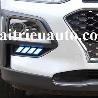 Đèn gầm Led DRL cho xe Hyundai KONA
