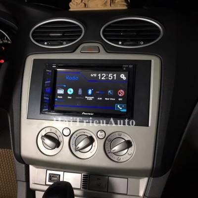 Màn hình dvd pioneer 295bt cho xe FOCUS