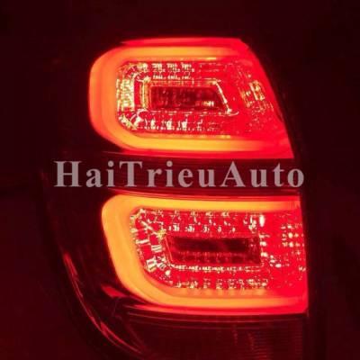 Đèn hậu độ cho xe captiva