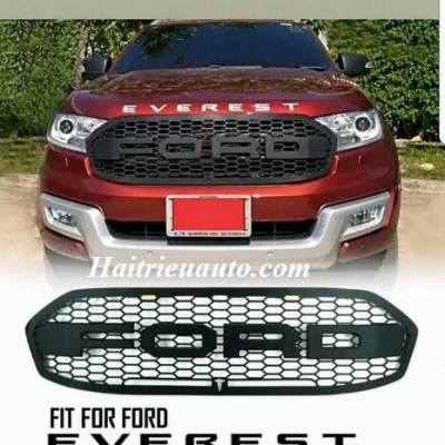 Mặt calang Ford Everest 2017
