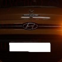 Đèn led gầm Hyundai I10