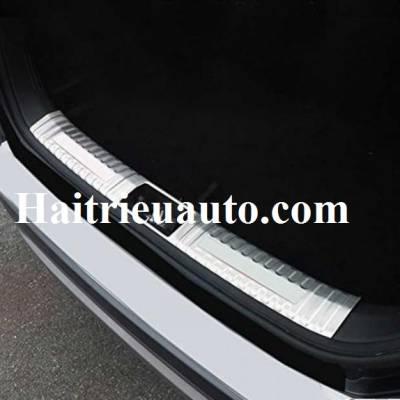 Ốp chống trầy cốp trong Hyundai Kona