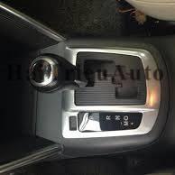 Ốp trang trí cần số Mazda CX5