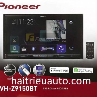 Dvd pioneer AVH-Z9150BT
