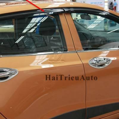 Chén cửa cho xe Huyndai I10