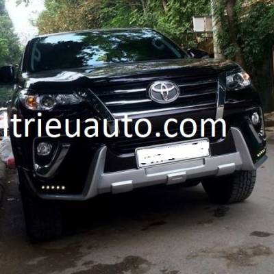 BODY KITS TOYOTA FORTUNER 2017