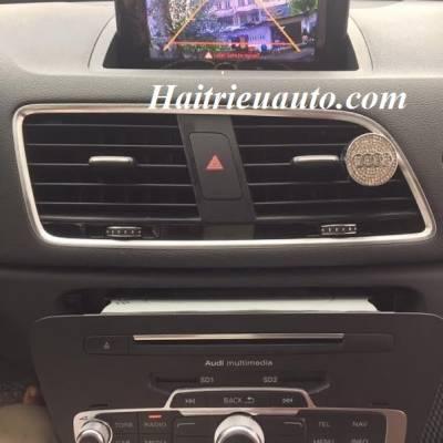 Camera lùi cho xe Audi Q7