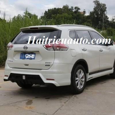 Body xe Nissan X-Trail