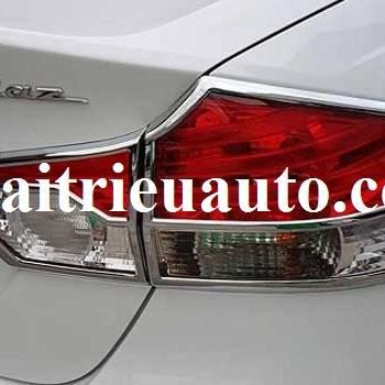 Viền đèn hậu xe Suzuki Ciaz