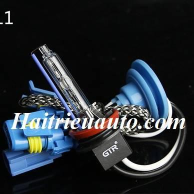 Bóng Xenon GTR H11