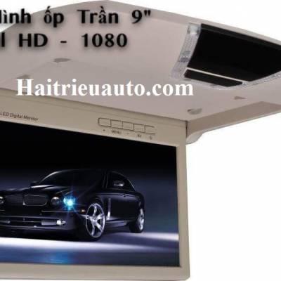 màn hình ốp trần 9'' full hd 1080