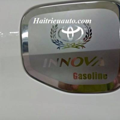 Nắp xăng Innova 2017