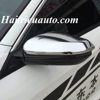Ốp gương Honda Civic 2017
