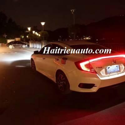 Đèn led cốp sau Honda Civic 2017