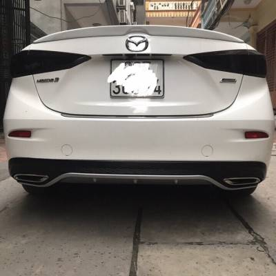 Lippo cao cấp cho xe Mazda 3