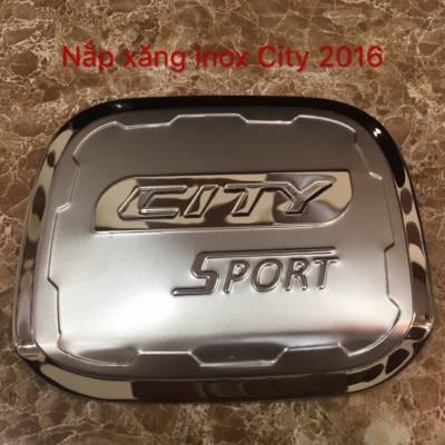 Nắp xăng Honda City 2016