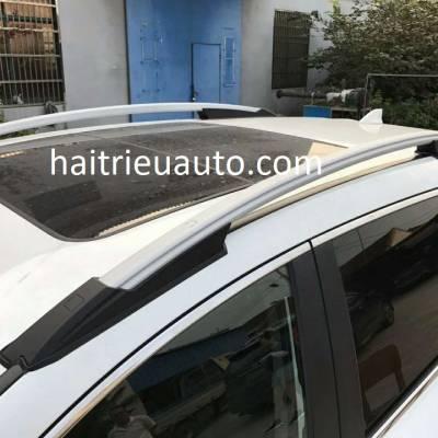 giá nóc cao cho xe honda CRV 2018