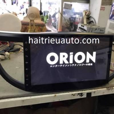 MÀn hình android ORION theo xe Honda CRV 2016