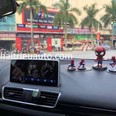 màn hình android cho xe mazda3 2017