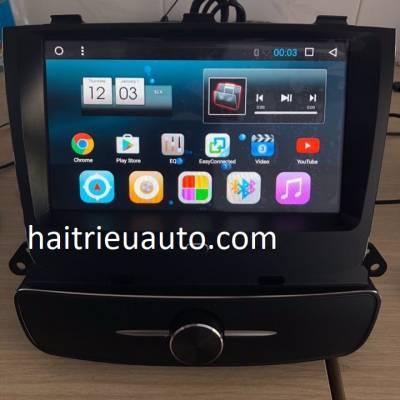 màn hình android Zulex Sorento