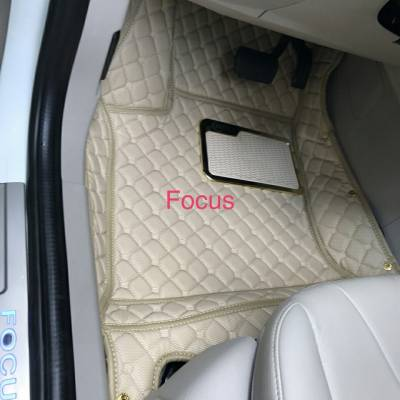 thảm 5d ford focus
