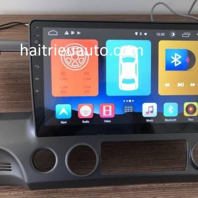 màn hình android winca honda civic 2010