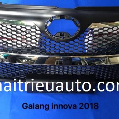 mặt ca lăng độ cho xe innova