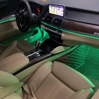 Đèn led nội thất cho xe BMW X6