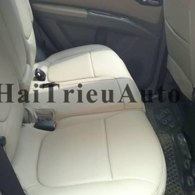 Bọc ghế da cho xe Mitshubishi Attrage