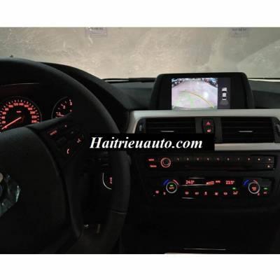 Lắp camera 360 độ cho xe BMW 321I