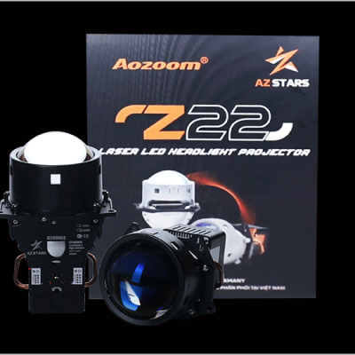 bộ bi laser LIGHT Z22