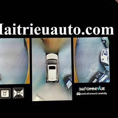 Camera 360° Panorama cho mini cooper s