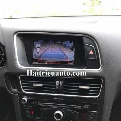 Camera lùi cho Audi Q5