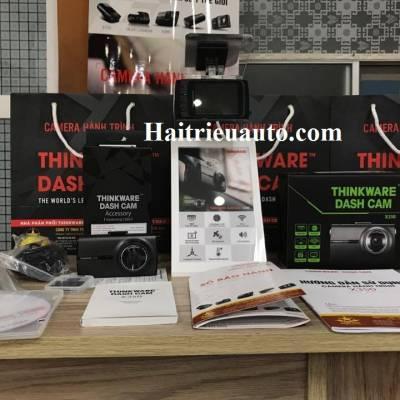 Camera hành trình X350 THINKWARE DASH CAM - HÀN QUỐC