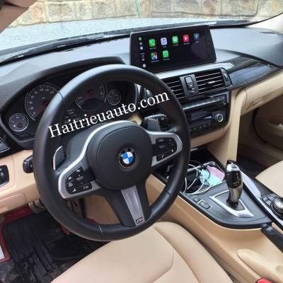 Nâng cấp vô lăng G20 cho BMW F30
