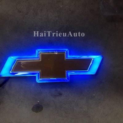 Đèn led logo các dòng xe