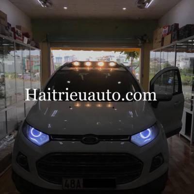 Đèn nóc cho xe Ford Ecosport