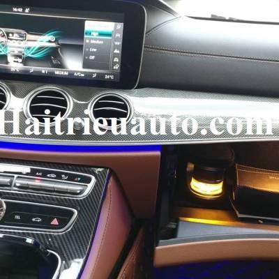 nước hoa cho Mercedes Benz