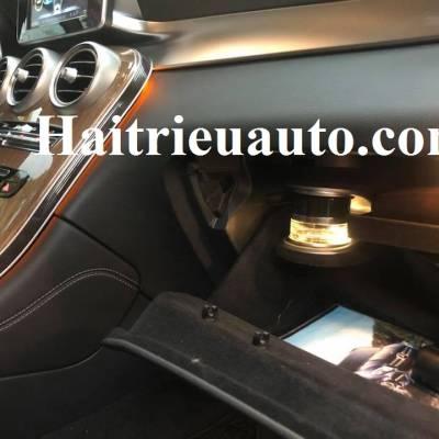 Nước hoa cho Mercedes GLC 250