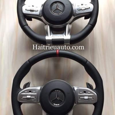 Vô lăng AMG Facelift cho Mercedes