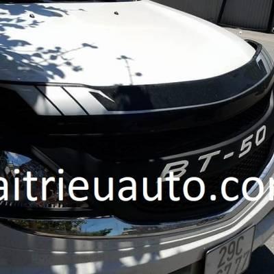 lướt gió capo xe mazda bt50 2018