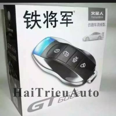 BÁO ĐỘNG GT 6002