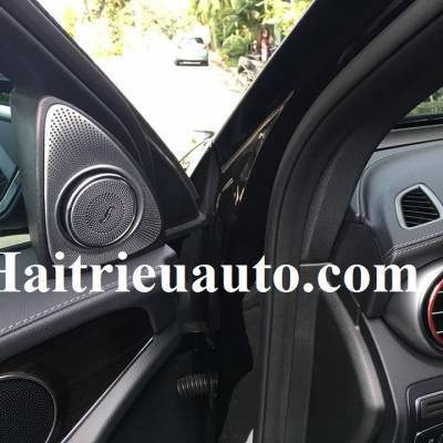 loa treble burmester 3d cho Mercedes Benz