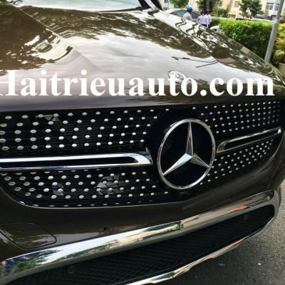 mặt calang sao roi cho Mercedes GLC