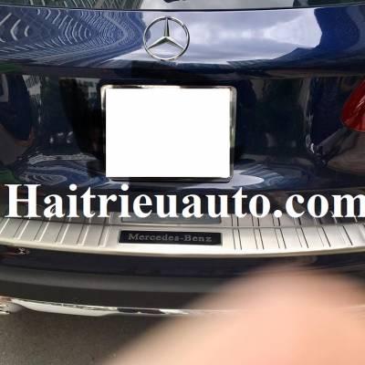 chống trầy cốp sau cho Mercedes GLC 200