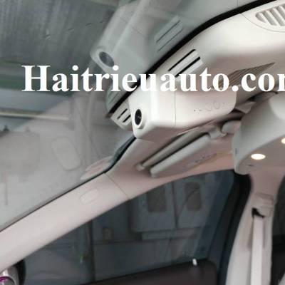 Camera hành trình theo xe Mercedes GLC