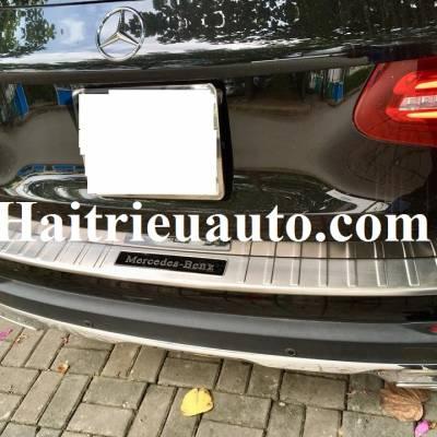 chống trầy cốp Mercedes GLC 250