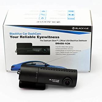 Camera hành trình BlackVue DR450-1CH