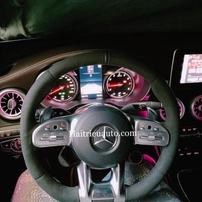 Vô lăng thể thao cho Mercedes GLC 300